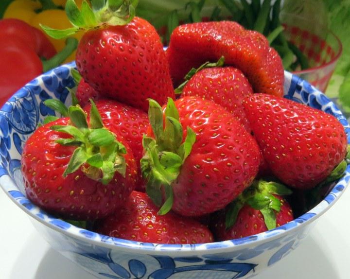 #berries 1