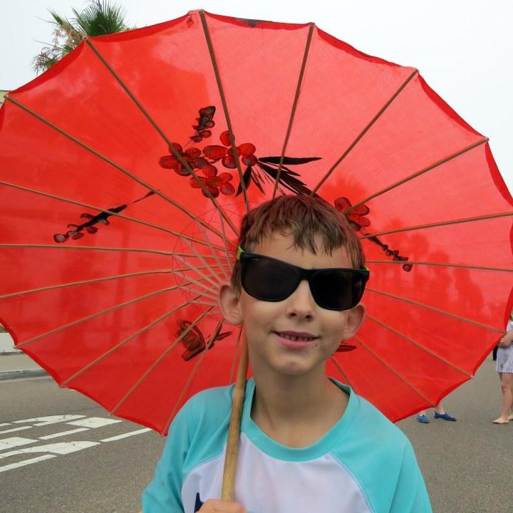 #parasol 1