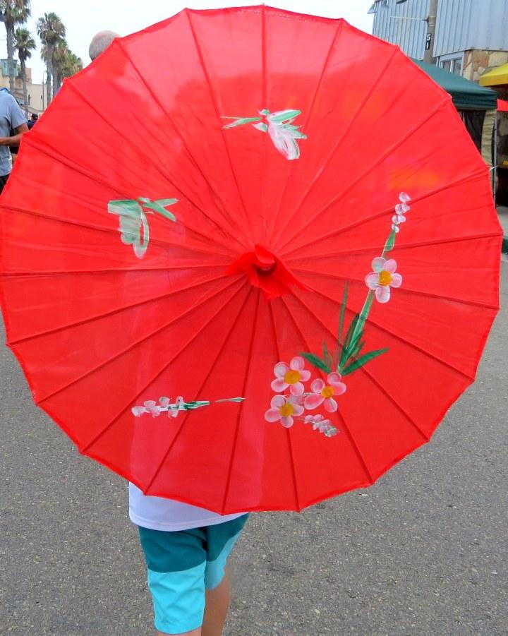 #parasol 2