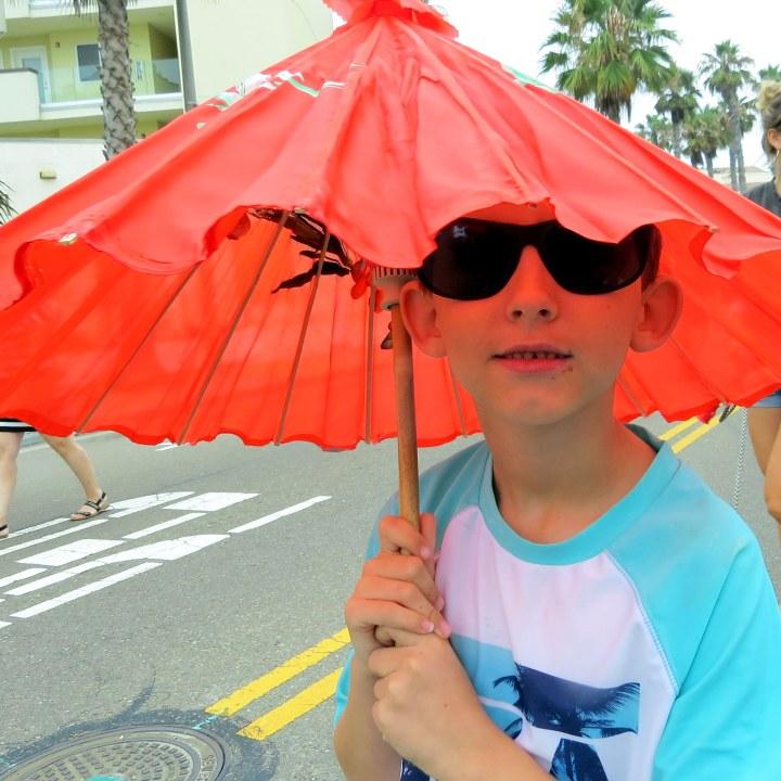 #parasol 3