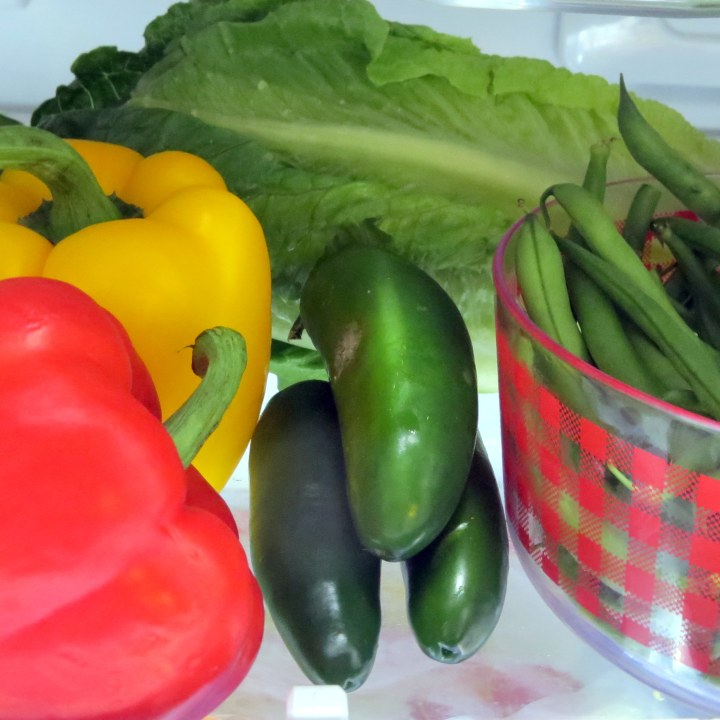 #produce 2