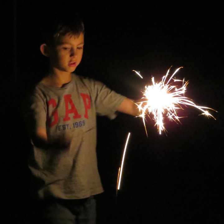 #sparklers 5