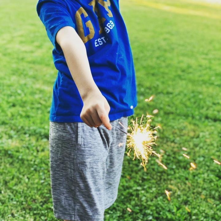#sparklers 7