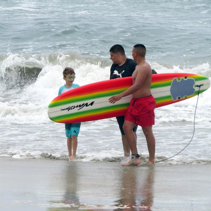 #surfboard 3
