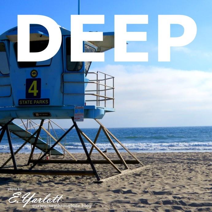 Day 11 Deep